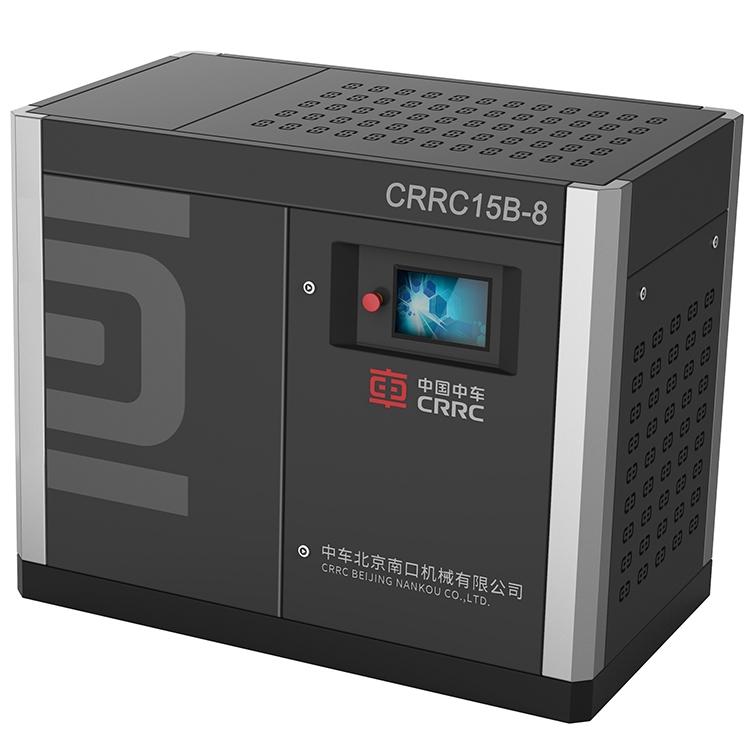 CRRC15B-8工频单级空压机
