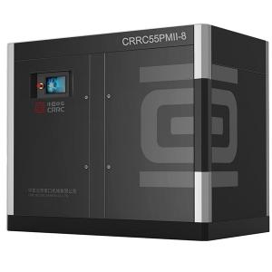 CRRC55PM(D)II-8双极永磁变频空压机