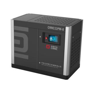 CRRC22PM-7.8.10.12.5永磁变频空压机