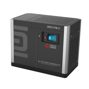 CRRC37PM-8永磁变频空压机