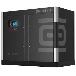 CRRC90PM-8永磁变频空压机