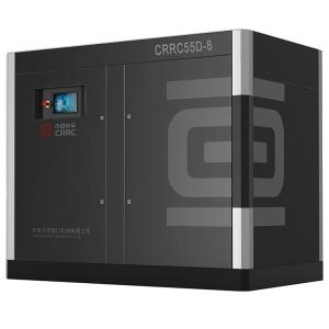 CRRC55D-8工频单级空压机